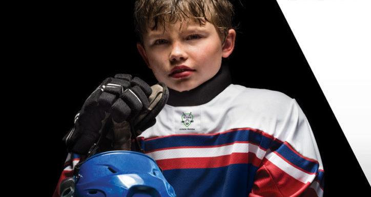 «КУБОК ŠKODA»: сильнейшие команды сразятся за звание чемпиона восьмого Международного юношеского хоккейного турнира