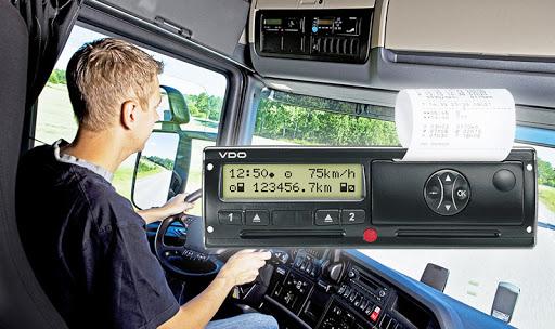 Какой тахограф лучше подойдет для установки на грузовом автомобиле?