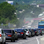 Краснодарский край хочет ограничить въезд машин других регионов