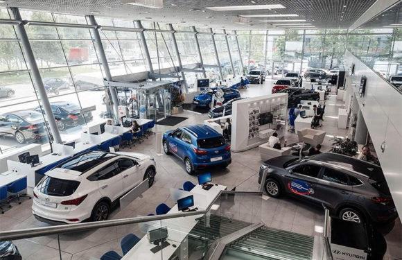Процесс купли-продажи подержанных автомобилей выйдет в интернет