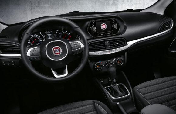 Стало известно наименование самого компактного кроссовера Fiat