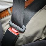 Водителям рассказали о пользе ремней безопасности