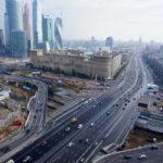 Транспортная система Москвы стала третьей в мире по уровню развития