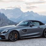 Немецкие тюнеры предложили альтернативу Mercedes AMG GT