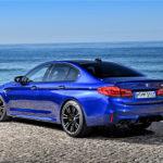 BMW M5 станет гораздо мощнее