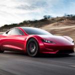 Производство Tesla Roadster отложили
