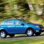 Dacia не будет спешить с электрификацией